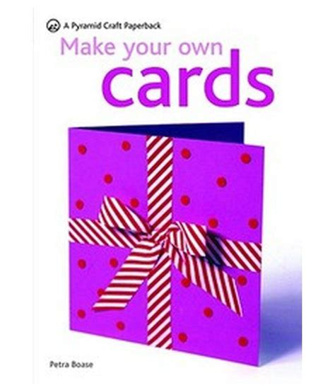 how to make a card pyramid make your own cards pyramid buy make your own cards
