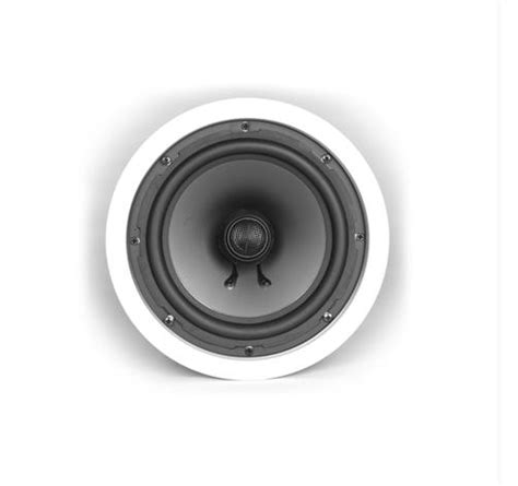 Soundproofing Ceiling Speakers by Sound Quest By Stinger Q3162 6 1 2 Quot 2 Way Ceiling Speaker