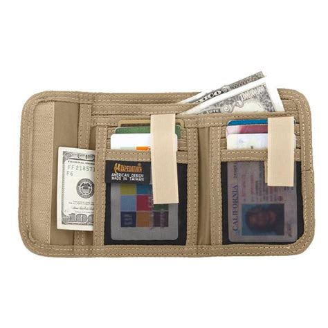 spartan wallet maxpedition spartan wallet tacticalgear