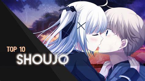 what is shoujo top 10 shoujo anime