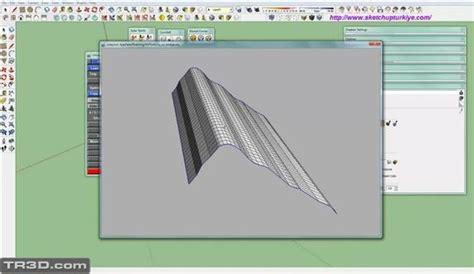 Uv Layout Sketchup | sketchup uvlayout ile kaplama yapımı dersi tutorial