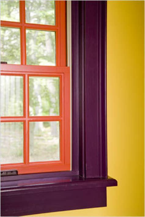 Window Sill Paint Do It Yourself Home Decor Boston