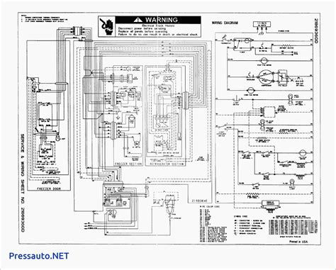 refrigerator schematic diagram kenmore elite refrigerator wiring diagram wiring diagram