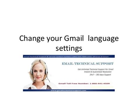reset gmail language to english 1 888 361 3731 change your gmail language settings