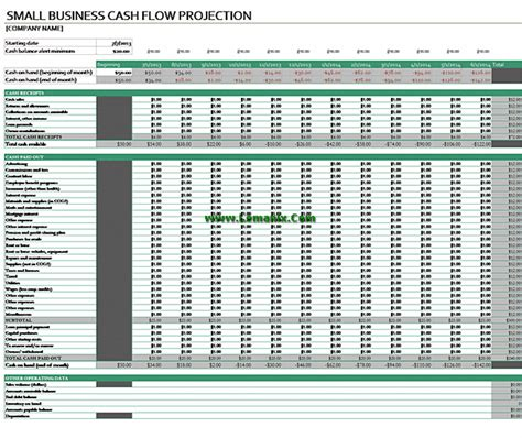 cash related office templates for ms office software