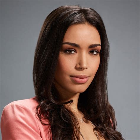 blacklist actress ilfenesh hadera as jennifer palmer theblacklist the