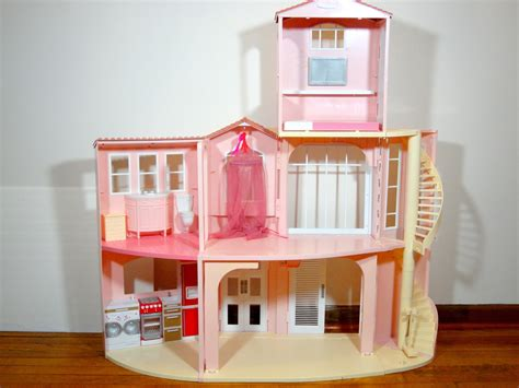 barbie house design 2 story barbie beach house beach house