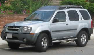 X Terra Nissan Nissan Xterra History Of Model Photo Gallery And List Of