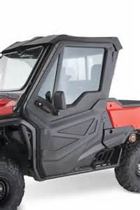 Utv Accessories Honda Pioneer 2016 2018 Honda Pioneer 1000 Parts Accessories Review