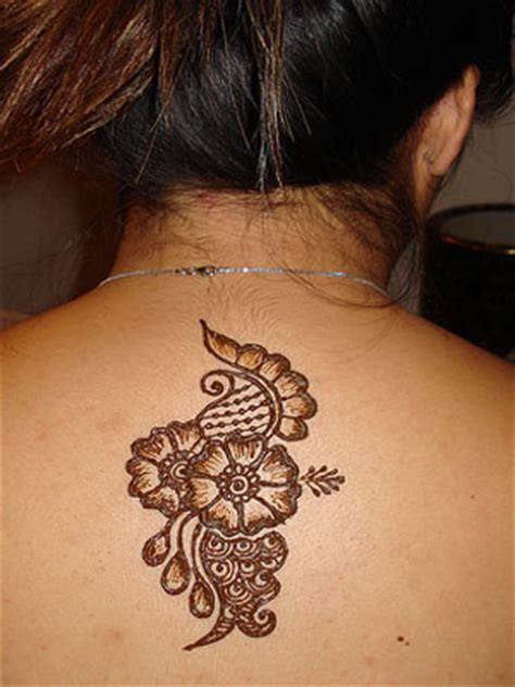 henna tattoo designs in neck all entry update designs for 2012