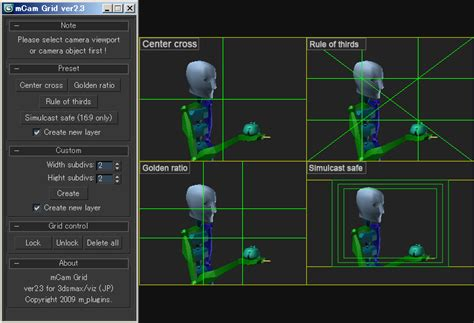 viewport layout in 3ds max tagged viewport layouts scriptspot