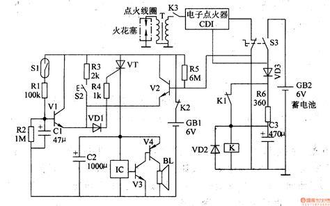 car alarm circuit wiring diagram 32 wiring diagram