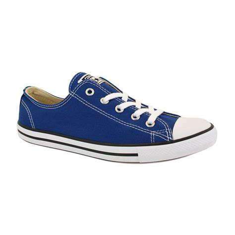 converse shoes for converse chuck dainty ox 540334c womens canvas