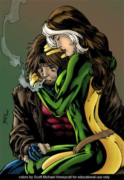 how to use gambit rogue and gambit www pixshark images galleries