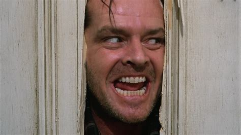 Jack Nicholson The Shining Movie | shining film wikiwand