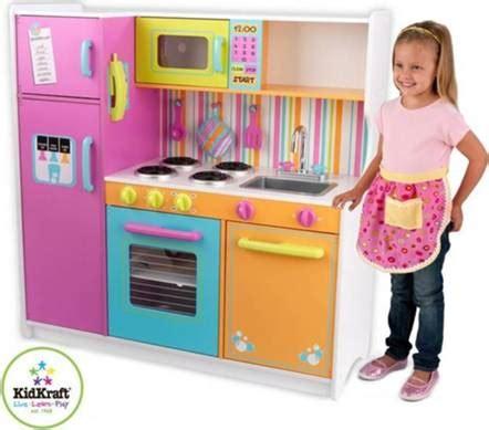 kidkraft grote vrolijke luxe keuken 53100 luxe keuken in felle kleuren nodig prijsbest nl