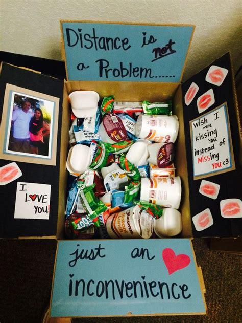 25 best ideas about care package boyfriend on pinterest