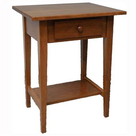 shaker sofa table shaker sofa table home wood furniture