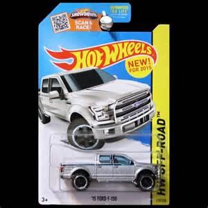 Truck Wheels 2015 Wheels 2015 Hw Road Trucks 15 Ford F 150 F150
