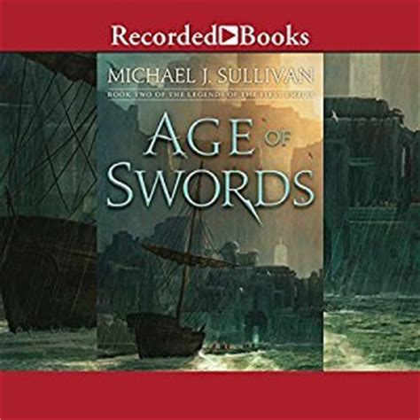 age of swords book two of the legends of the empire books age of swords the legends of the empire 2 by