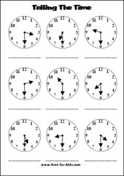 printable clock drawing test it s truly shocking how many middle schoolers can t tell