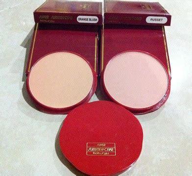 Bedak Marcks Warna Pink bedak arab warna warna hidup