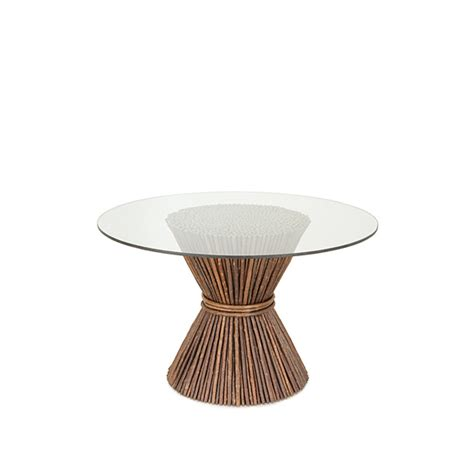 dining table pedestal base only