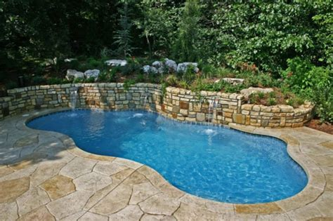 Backyard Swimming Pool by 50 Backyard Swimming Pool Ideas Ultimate Home Ideas