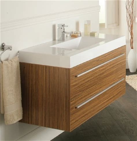 bojano 1000mm wall hung unit modern bathroom vanity