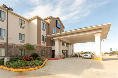 new orleans comfort inn comfort inn new orleans airport in new orleans hotel
