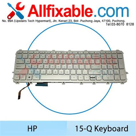 Keyboard Hp M6 N015dx M6 N113dx M6 N168ca Backlight hp envy m6 n113dx touchsmart m6 n013 end 1 11 2018 5 15 pm