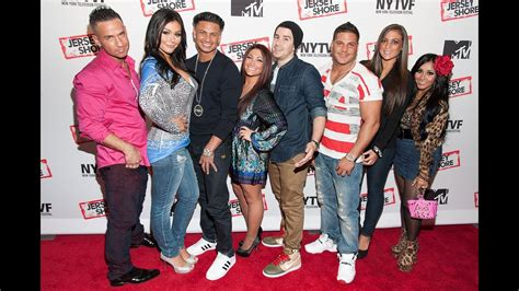 jersey shore cast new jersey shore cast image gallery new jersey shore