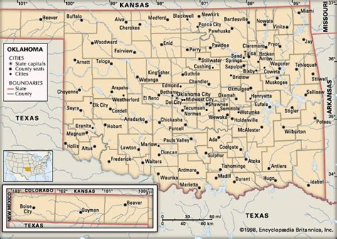 texas oklahoma map showing cities texas oklahoma map with cities book covers