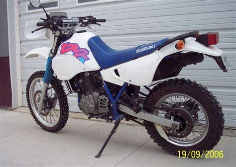 1992 Suzuki Dr650 Index Of Images 1 15