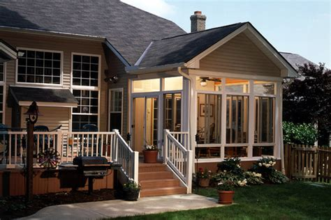 sunroom exles contemporary porch orange county