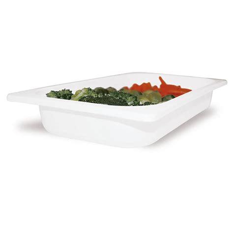 contenitori sottovuoto per alimenti vaschette gastronorm per sottovuoto orved