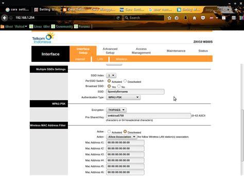 Modem Speedy Zte Zxv10 W300s setting modem speedy zte zxv10 w300s david gilang blc