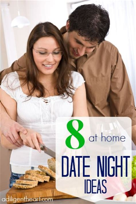 8 at home date ideas how to one on