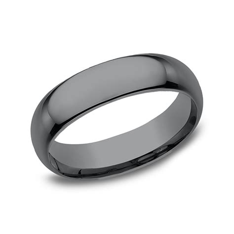 Wedding Bands Ta by Tantalum Comfort Fit Design Ring Cf165 Wedding Bands