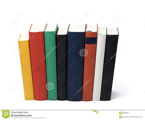 perspective books perspective books stock photography image 6397822