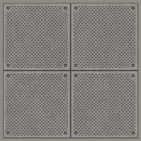Grey Ceiling Tiles by Beta Plated Pattern Ceiling Tile