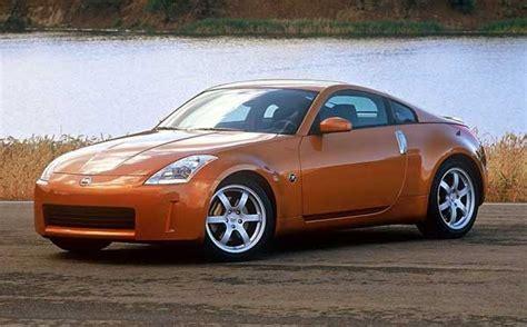 is a nissan 350z a sports car nissan 350z sports car newhairstylesformen2014