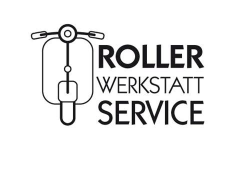 Werkstatt Logos by Roller Moped Werkstatt Logo Logomarket