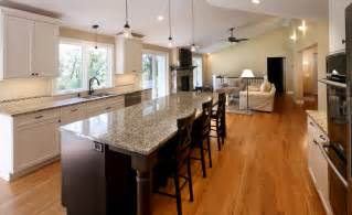 Open Plan Kitchen Floor Plan Pics Photos Open Kitchen Floor Plans 300x200 Open
