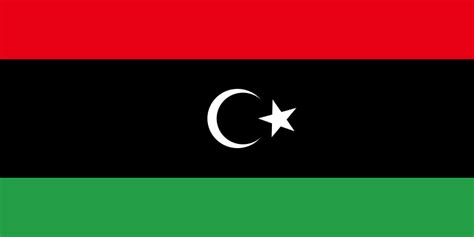 flags of the world libya the flag of libya culture travel world tour guide