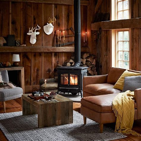 rustic meets modern elm coffee how to create a cozy winter home front