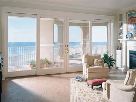 Doors: extraordinary sliding french doors exterior Marvin