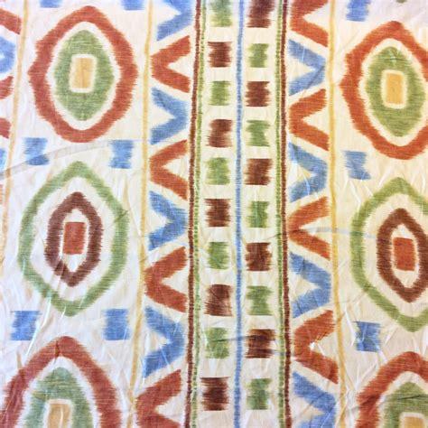 tribal upholstery fabric ikat suzani suzanni mud cloth ethnic tribal