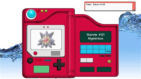 How To Make A Paper Pokedex - pok 233 bot is the messenger pok 233 dex bot you never