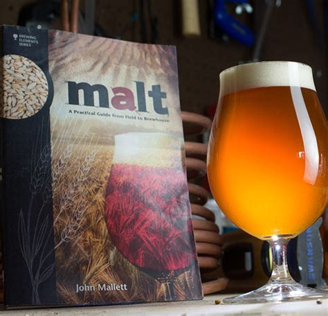 malting at home books how to malt grains at home american homebrewers association